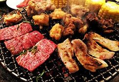 焼肉,お肉